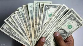 افزایش ۵۸ ریالی دلار، یورو و پوند همچنان نزولی