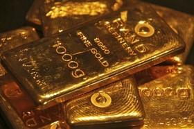قیمت طلا با افزایش روبرو شد