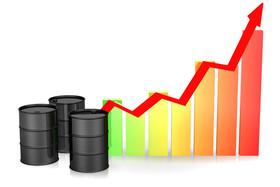 قیمت نفت رو به افزایش گذاشت