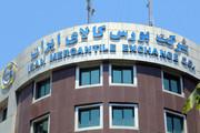 رشد ۳۳ درصدی حجم و ۱۹ درصدی ارزش معاملات بورس کالای ایران