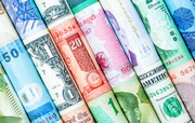 قیمت روز ارزهای دولتی