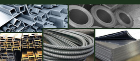 افزایش واردات فولاد به اروپا