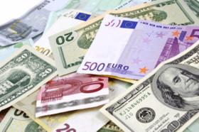 اعلام نرخ ۳۹ ارز بانکی