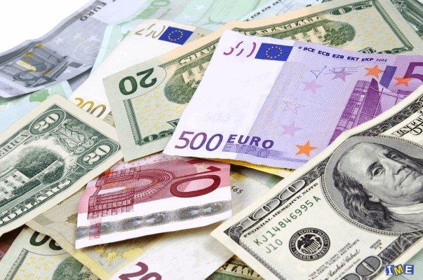 قیمت دلار و یورو دوشنبه ۲۰ آبان ۹۸/ دلار به 11500 تومان نزدیک شد