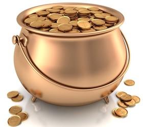 """معاملات ثانویه صندوق طلای """"گوهر"""" در بورس کالا آغاز می شود"""
