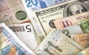 کاهش نرخ دلار، یورو و پوند مبادلهای