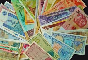 بانک مرکزی نرخ ۳۹ ارز را اعلام کرد