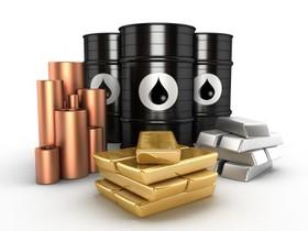 وضعیت طلای سیاه و فلزات اساسی بررسی شد