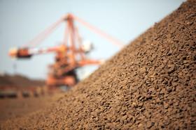 افزایش ۲۰درصدی تولید کنسانتره سنگ آهن شرکت های بزرگ