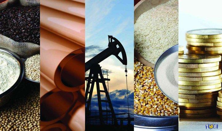 کامودیتی بازار جهانی