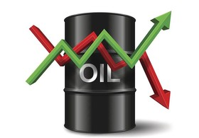 ادامه روند نزولی بهای نفت