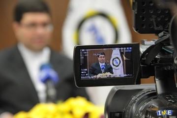 نشست خبری مدیرعامل بورس کالای ایران برگزار می شود