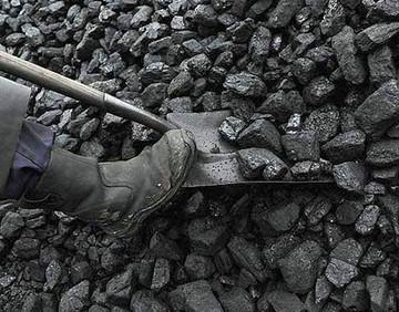 زغالسنگ آمریکایی در بورس های چینی