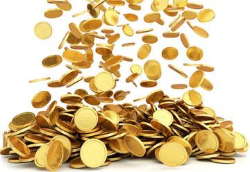 مبادله ۱۵ میلیارد دلار سکه در بورسکالا