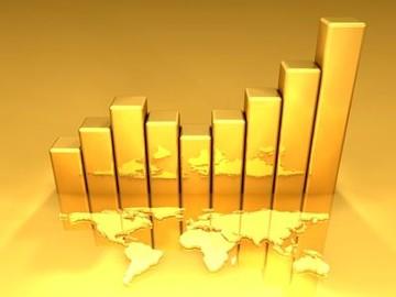 قیمت طلا به ۱۳۰۰ دلار خواهد رسید؟