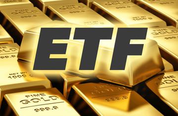 کارکرد صندوق های کالایی مبتنی بر طلا