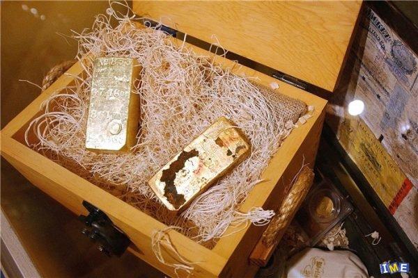 برنامه ریزی برای راه اندازی قرارداد آتی واحدهای صندوق طلا