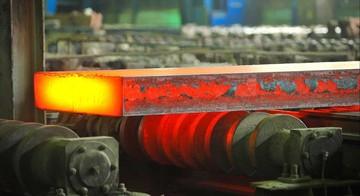 معامله ۱۶۳ هزار تن انواع فولاد در تالار نقره ای