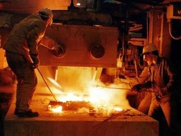بازار آهن و فولاد چین در یک نگاه