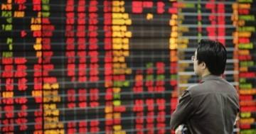 بازارهای سهام آسیایی نوسانی شدند