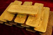 افزایش قیمت طلا تحت تاثیر افت شاخص سهام آسیا