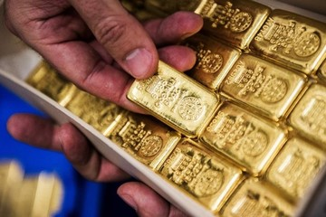 روند قیمت جهانی طلا در کوتاه مدت
