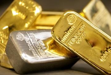 پیش بینی واحد اطلاعات بلومبرگ از روند قیمت طلا و نقره