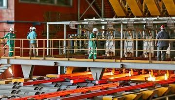 انتشار ۲ هزار میلیارد ریال اوراق سلف موازی شمش فولادی در بورس کالا