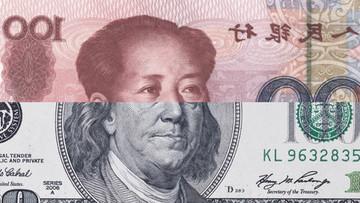یوآن چین به پایینترین نرخ ۱۱ ساله در برابر دلار رسید