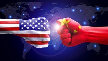 آمریکا و چین در معرض خطر جنگ سرد اقتصادی ۲۰ ساله