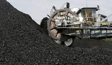 رشد ۱۰.۴ درصدی تولید زغال سنگ هند