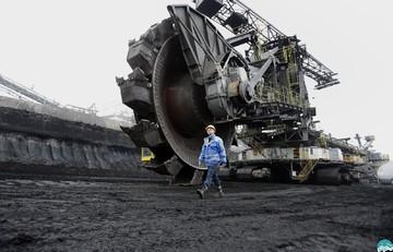 جهان، بدنبال جایگزینی زغال سنگ