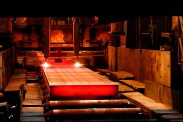نوسان فلزات در بورس لندن