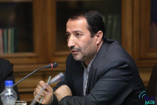 محمد حسینی کمیسیون برنامه و بودجه