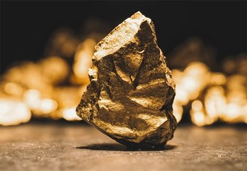 طلا رکورد ۷ ماهه زد