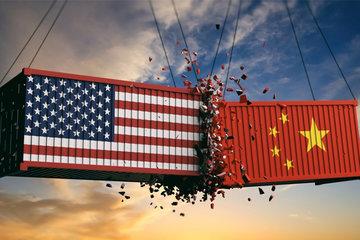 ضربه ۶۰۰ میلیارد دلار ی جنگ تجاری به اقتصاد دنیا