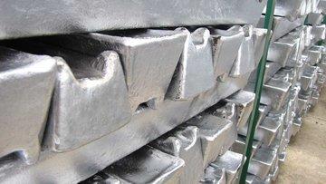 پذیرش شمش آلومینیوم یک شرکت در بورس کالای ایران