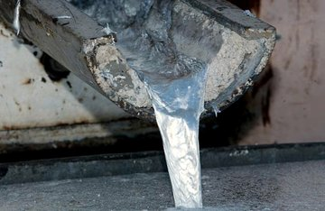 غول آلومینیوم روسیه ۴۰ درصد سود خالص گزارش کرد