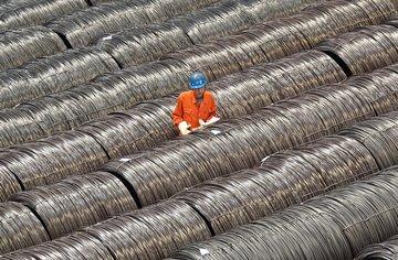 افزایش صادرات آلومینیوم به بالاترین سطح در ۴ سال اخیر