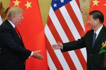 روسای جمهور آمریکا و چین دیدار میکنند