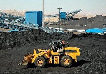 تولید بیش از ۱.۲ میلیون تن کنسانتره زغال سنگ در کشور