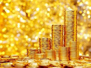 عملکرد ضعیف اقتصاد آمریکا موجب درخشش طلا می شود