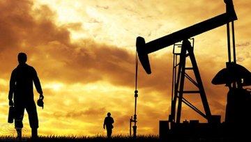 شوک نفت از دو برکناری