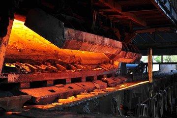 تولید محصولات فولادی هشت درصد رشد کرد