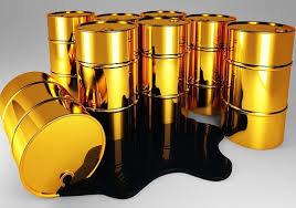 افت بهای نفت به دلیل کند شدن رشد اقتصادی