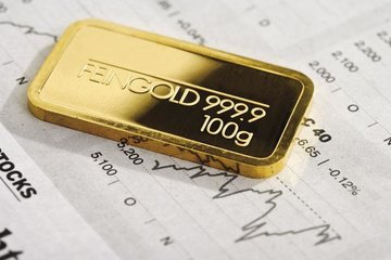 سیگنال مهم فدرال رزرو برای بازار طلا