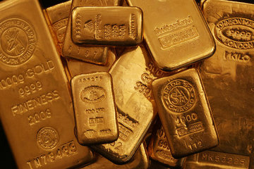 اختلاف نظر سرمایه گذاران درباره روند قیمت طلا