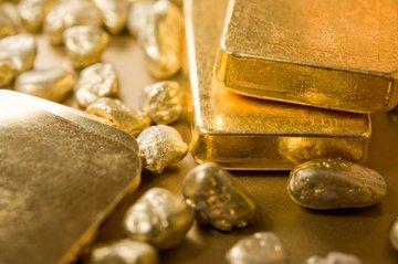 آخرین وضعیت قیمت طلا در بازارهای جهانی