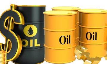 عبور نفت برنت از ۵۸ دلار