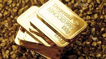 ثبت معامله ۲۰ کیلوگرم شمش طلا در بورس کالا